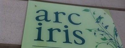 Arc Iris is one of Para Veganos en Barcelona.