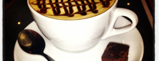 Argila Lounge is one of Egypt Best Cafés.