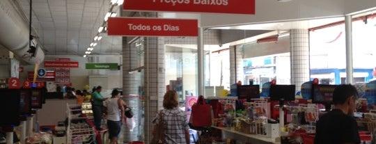 Lojas Americanas is one of Rafael 님이 좋아한 장소.