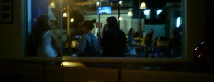 Trip Bar is one of Bares Rock em Curitiba.