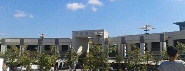Forum İstanbul is one of เที่ยว Istanbul's Shopping Malls.