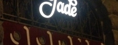 Jade is one of Switzerland.
