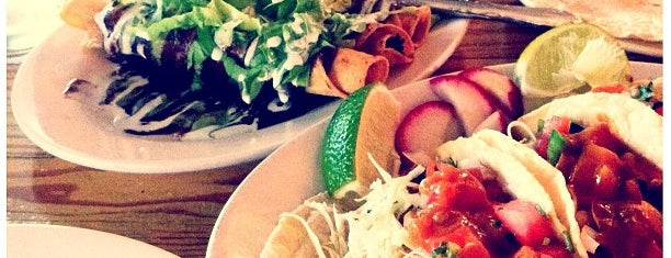 La Carta De Oaxaca is one of Seattle Washington Restaurants—Gr8 Ones.