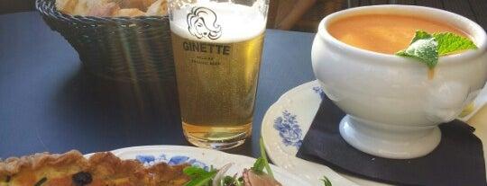 Chez Nous is one of Bons plans Bruxelles.