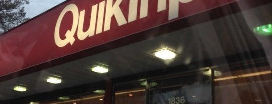 QuikTrip is one of Lugares favoritos de Michael.