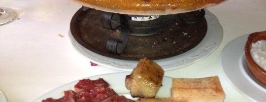 Hotel La Perdiz is one of HL Restaurantes Try SP.