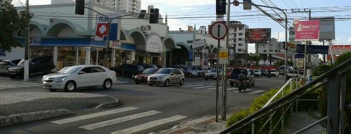 Kobrasol is one of Florianópolis's best spots.