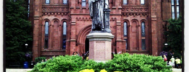 Smithsonian Museums in Washington