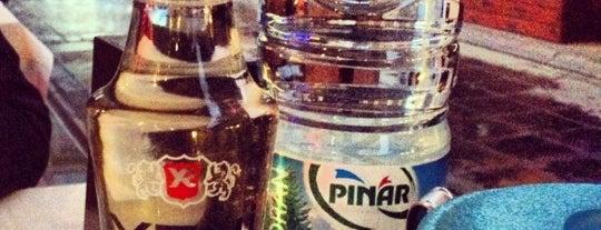 Arasta is one of İzmir'de uğranılması gereken lezzet noktaları.