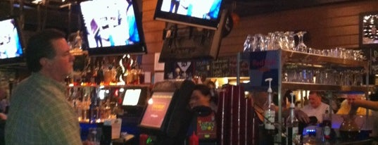 Northville Sports Den is one of restaurants and bars around the world.