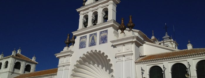 Ermita de El Rocío is one of Posti che sono piaciuti a Marta.