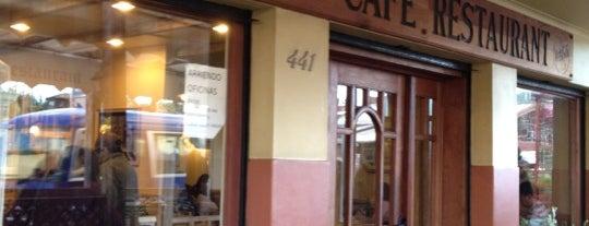 Café Dane's is one of Café.