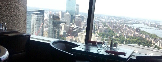 Downtown Harvard Club of Boston is one of Pubs, Clubs & Restaurants in Greater Boston.