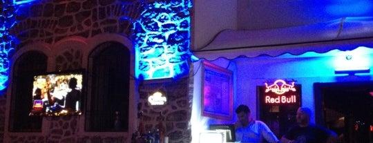 Friends Cafe Restaurant is one of Gidilmiş Sevilmiş Mekanlar.