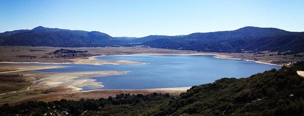 Lake Henshaw is one of SoCal Musts.