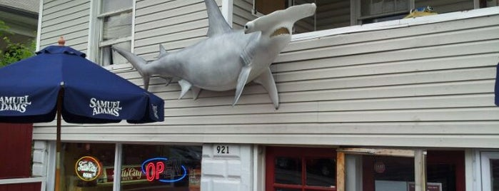 Hammerheads is one of Louisville, ky.