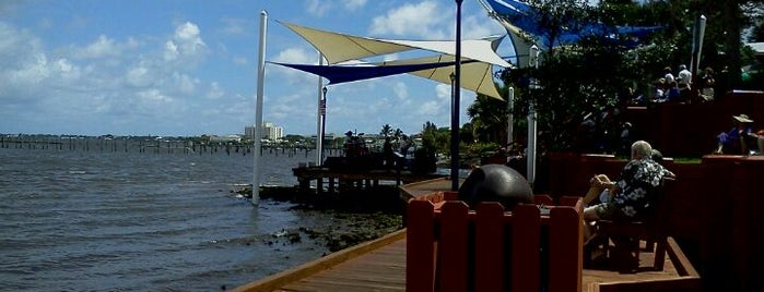 Stuart Riverwalk is one of Need to check this out!.