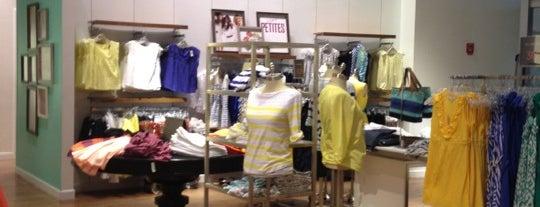 LOFT is one of NY Shopping.