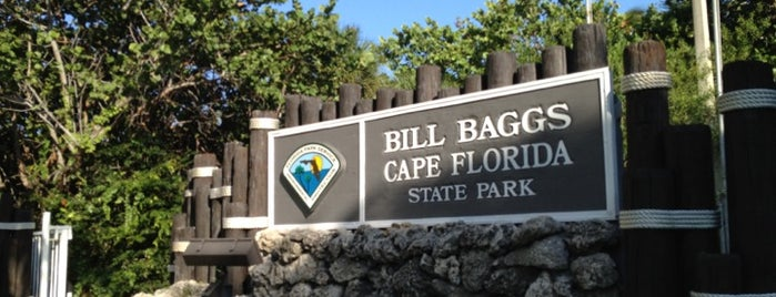 Bill Baggs Cape Florida State Park is one of Miami Trip.