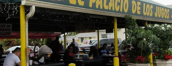 El Palacio De Los Jugos is one of บันทึกเดินทาง Miami, FL (#256).