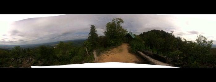 Prescott Park / Roxy Ann Peak is one of West Coast Road Trip.
