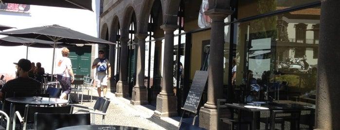 Café do Museu is one of Madeira.