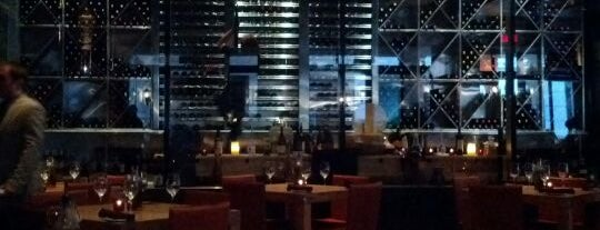 Cibo Wine Bar is one of My wine's spots.