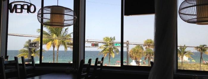 Thai On The Beach is one of Restaurants.