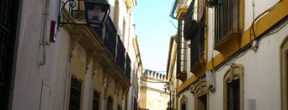 Hotel Los Omeyas is one of Donde dormir en Cordoba.