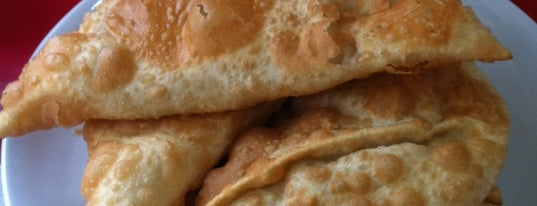 Papağan Çibörek is one of Eskişehir.