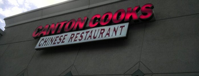 Canton Cooks is one of Food To-Do.