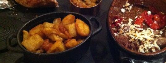 Mala fabrika ukusa is one of Best Belgrade food.