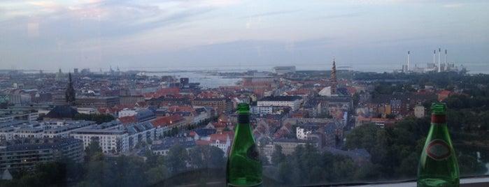 The Dining Room is one of Copenhagen | Food & Drink.
