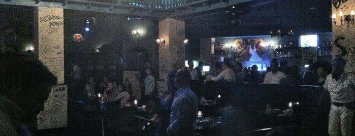 Malecon is one of dubai bars.