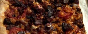 Original Ledo Restaurant is one of District of  Pizza.