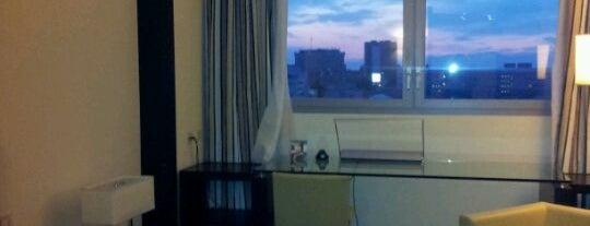 Hotel NH Padova is one of Venedik.