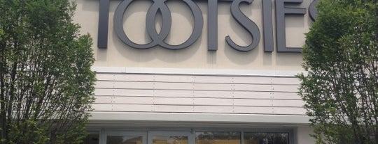 Tootsie's is one of Best of Atlanta 2013 Shops.