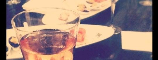 Drink, not drunk