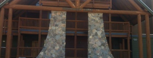 Tenderfoot Lodge No 70 Keystone (Colorado) is one of Apres Ski/Ride at Keystone Resort.