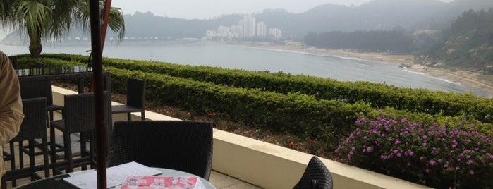 Macau Golf and Country Club is one of Macau By A Gwai Lo Local.