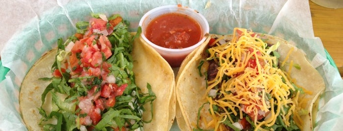White Duck Taco Shop is one of Asheville Trip.