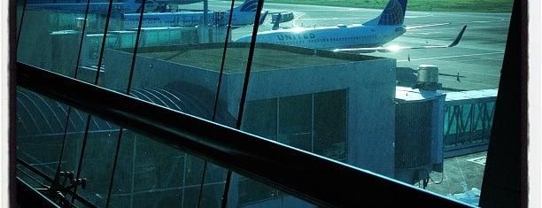 Aeropuerto Internacional de Tocumen (PTY) is one of Free WiFi Airports 2.