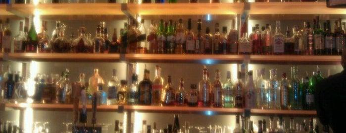 Saltwood Charcuterie & Bar is one of HOTlanta.
