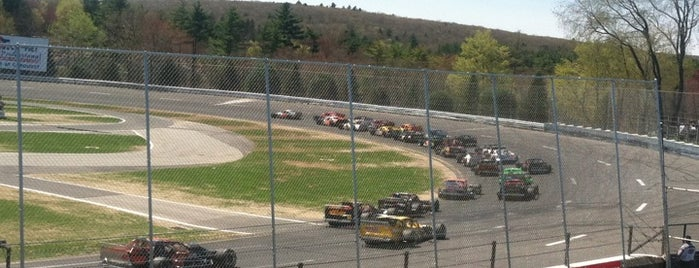 Stafford Motor Speedway is one of Bucket List for Gearheads.