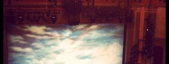 Neil Simon Theatre is one of Nederlander Broadway Theatres.