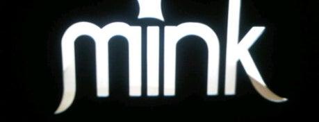 MINK is one of Clubbing: FindYourEventInSG.