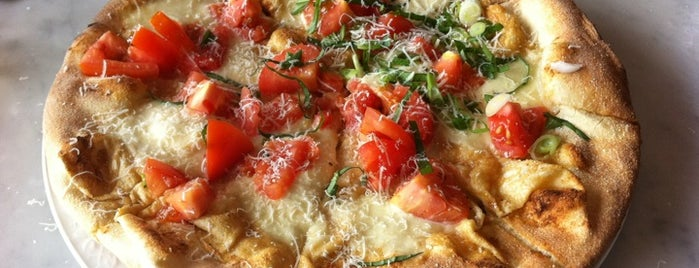 Pizza by Elizabeths is one of A State-by-State Guide to America's Best Pizza.