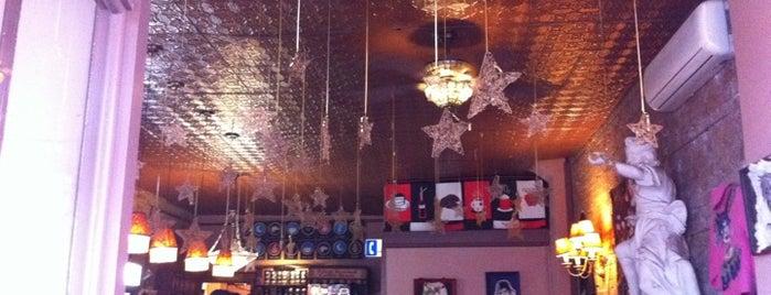 Tango Palace Coffee Company is one of Free WIFI.