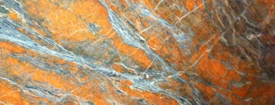 Marblex Stone & Tile Gallery is one of Orte, die Lori gefallen.