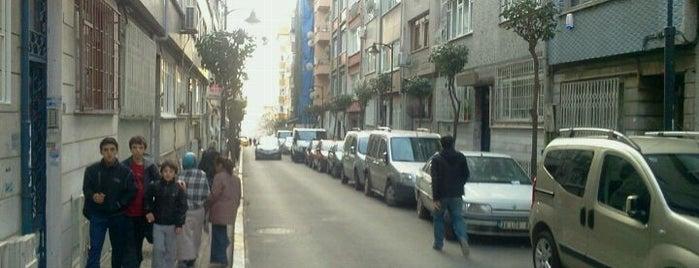 Feriköy is one of İstanbul'un Semtleri.